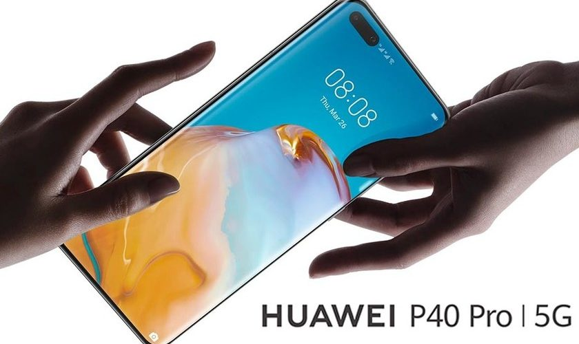 1595600854 This week tuimeilibre is giving you the Huawei P40 Pro