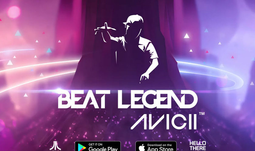 1595605923 Atari remembers the late DJ in a musical game for