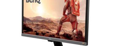 1595741778 Amazon BenQ Week leaves us a 28 inch 4K monitor