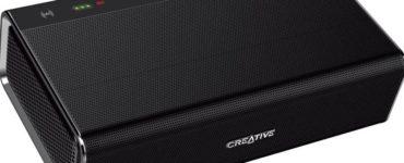 1595788735 Amazon now offers the Creative Sound Blaster Roar Pro Portable
