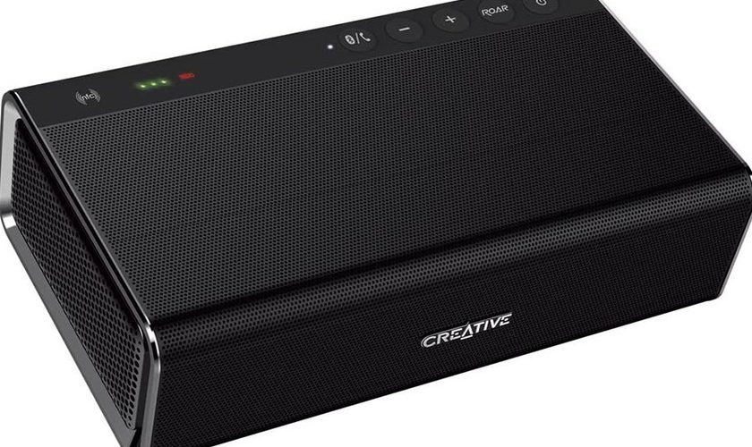 1595788735 Amazon now offers the Creative Sound Blaster Roar Pro Portable