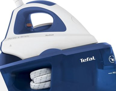 1596023215 Offer of the day in the Tefal SV5020 ironing centre