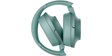 Sony Wh H900n 2