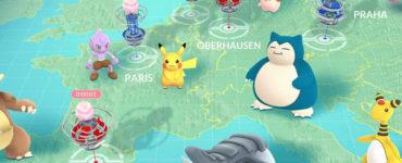 Pokémon Go broke its revenue record in the first half