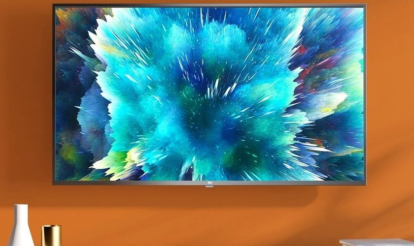 1599760991 Xiaomis 4K TV with Android TV on sale and free