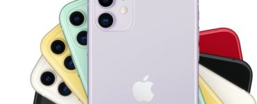 1599767861 iPhone 11 sweeps up global smartphone sales in first half