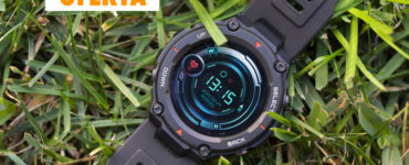 1599948755 Amazfit T Rex Xiaomis smartwatch with military resistance and bestial autonomy