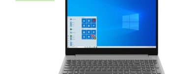 1600183132 This Lenovo laptop with 256GB SSD and 8GB of RAM