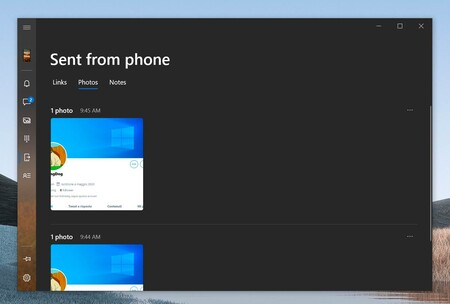 Windows 10 Android 1
