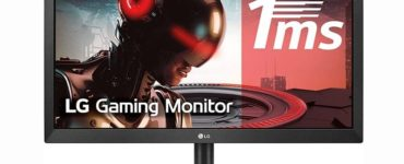 1600981134 One of the best selling monitors at Amazon the LG 20MK400H B