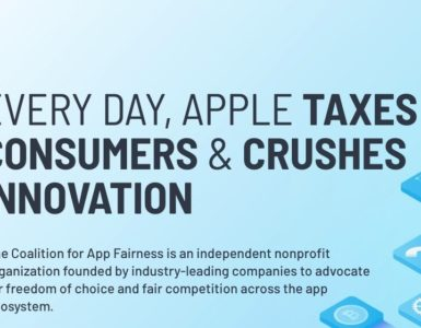 1601075194 Epic Spotify and Eleven Other Companies Organize to Fight Apples