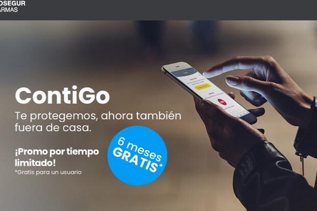 1601731858 Movistar Prosegur Alarms launches ContiGo a new system of protection