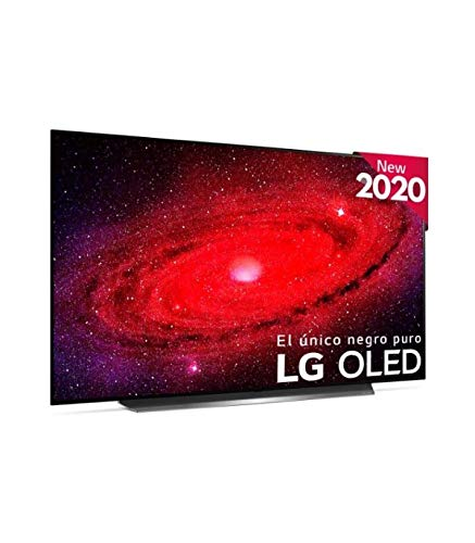 LG OLED Screen, Multicolor, One Size