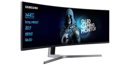 Samsung C49hg90dmu