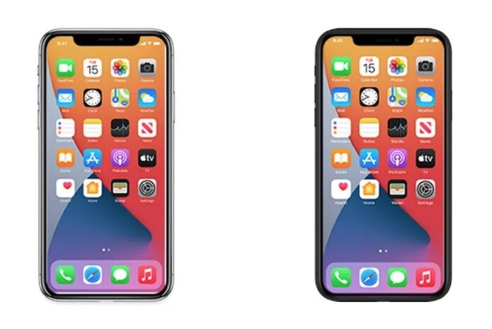 1602593387 Four new iPhone and one new Apple TV icon detected