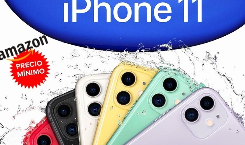 1602623867 Take an iPhone 11 in your favourite colour for only