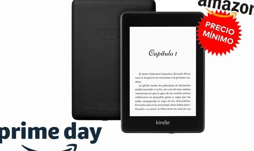 1602858695 Amazon leaves you its best selling eReader for only 9499 euros