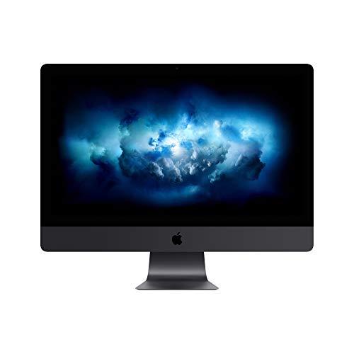 Apple iMac Pro (27-inch, 32GB RAM, 1TB storage, Previous Model)