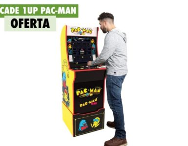1603234167 an arcade in your house for 319 euros