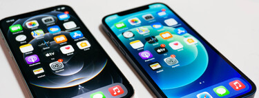 The battery of the iPhone 12 Pro Max is 7% smaller while maintaining the official range