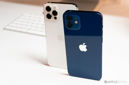 Iphone 12 Iphone 12 Pro First Impressions Applesfera 40