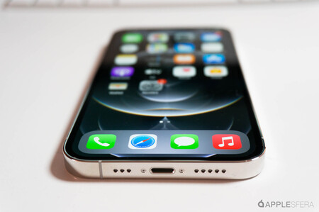 Iphone 12 Iphone 12 Pro First Impressions Applesfera 17