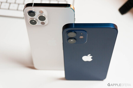 Iphone 12 Iphone 12 Pro First Impressions Applesfera