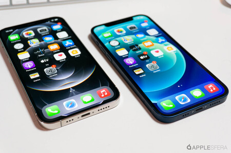 Iphone 12 Iphone 12 Pro First Impressions Applesfera 15