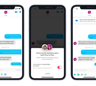 1604032504 Tinder activates your video call appointments all over the world