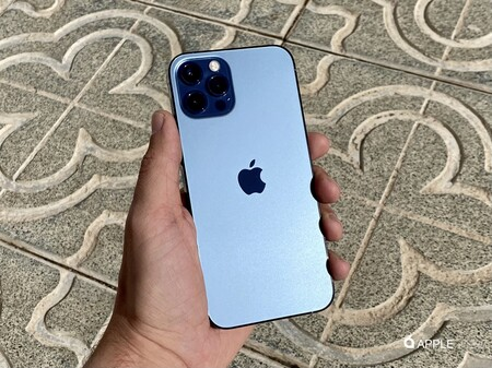 Iphone Pacific Blue 003