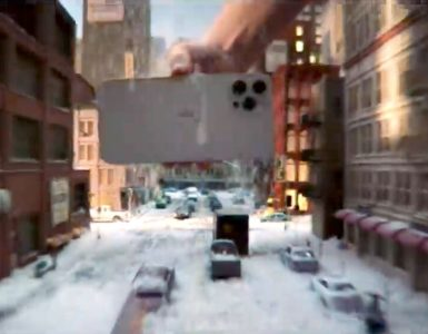Movies like in the movies Apples new iPhone 12 Pro