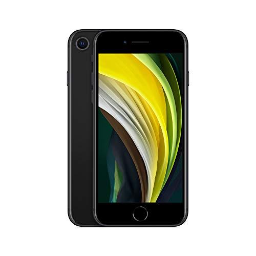 New Apple iPhone SE (64GB) - in Black