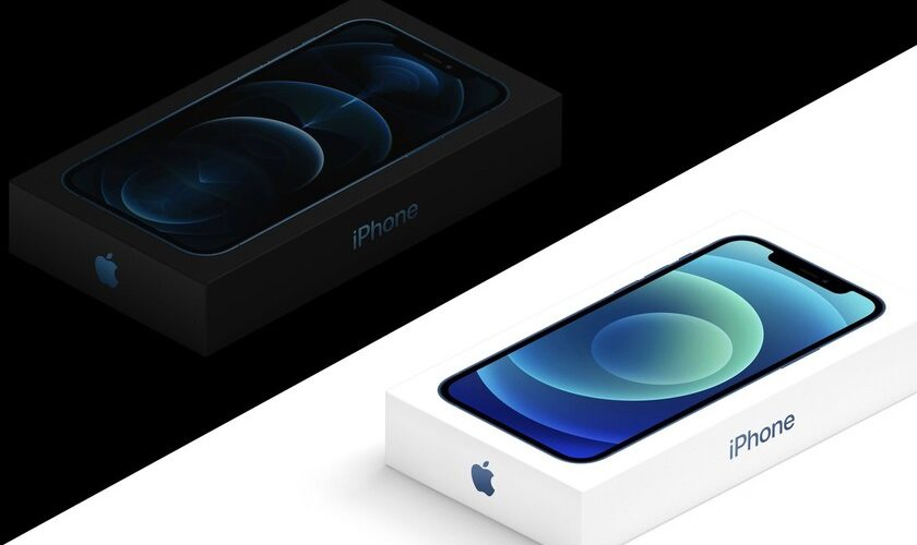 1604410741 The demand for the iPhone 12 Pro over the standard