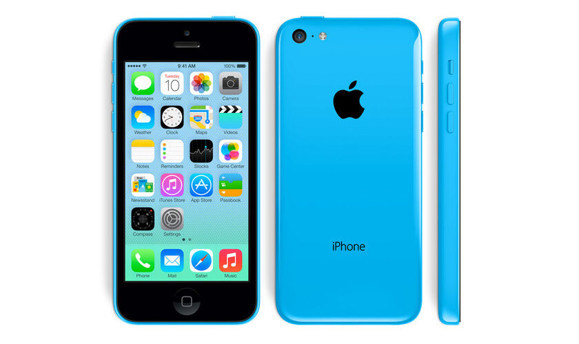 1604713502 The iPhone 5c enters the list of vintage products