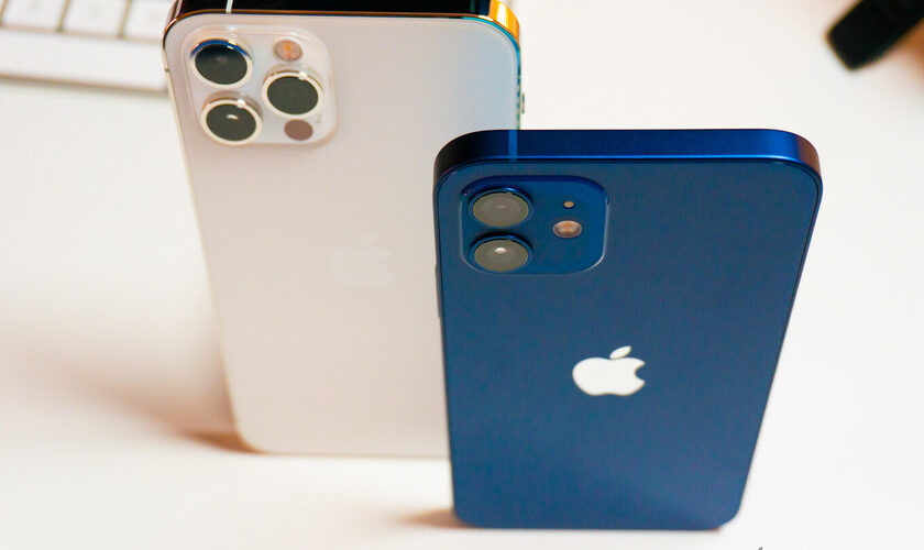 1605016624 iPhone 13 plans major improvements in the ultra wide angle camera keeping