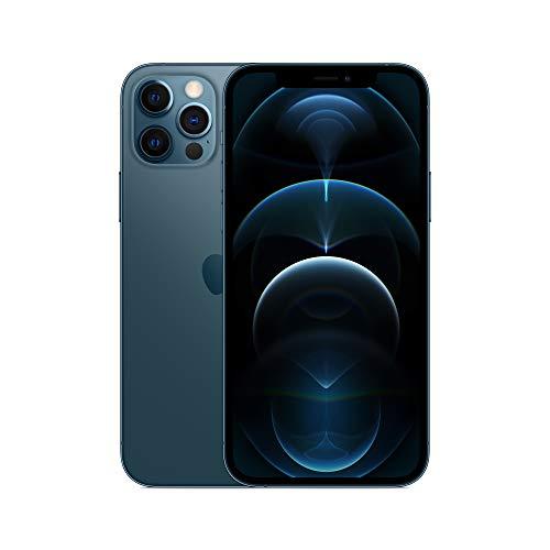 New Apple iPhone 12 Pro (512GB) - Pacific Blue