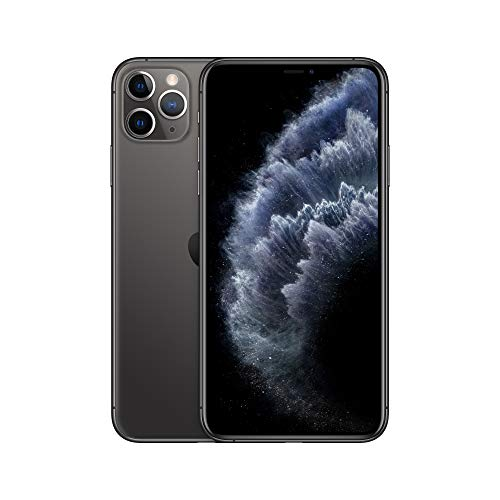Apple iPhone 11 Pro Max (512GB) - Space Gray