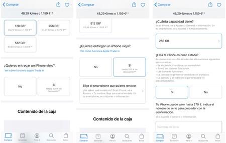 Buy Iphone Apple Store