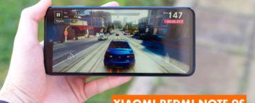1606380262 Xiaomi Redmi Note 9S 64GB cheaper than ever on AliExpress