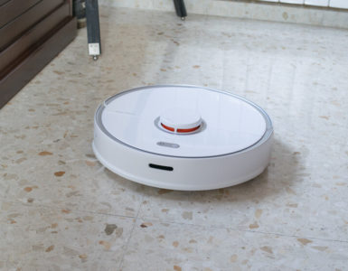 1606521351 Roborock S5 Max a powerful laser guided robot vacuum cleaner that