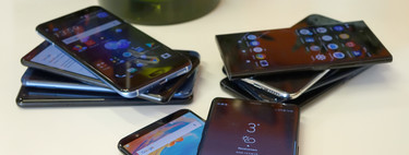 The ultimate mobile sound comparison: we put high-end smartphones to the test