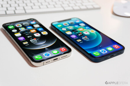iPhone 12 and iPhone 12 Pro launch