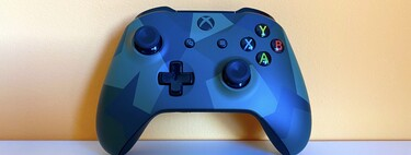 Xbox Wireless Controller, one of the best controllers to play on our iPhone, iPad, Mac or Apple TV