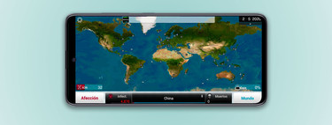 The Plague Inc. and Coronavirus craze: its creators have had to clarify that it is only a game, not a scientific model