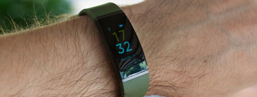 Realme Band, analysis: a very cheap quantifying bracelet from which we expected something more