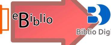 1607835837 the libraries app is now Biblio Digital
