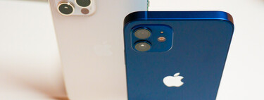 The iPhone 13 plans major improvements in the ultra-wide camera, keeping all four models according to Kuo