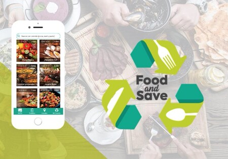 Food and Save