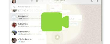 1608258248 Video calls begin to arrive on WhatsApp Web and WhatsApp