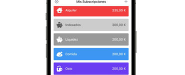 1609056285 With this app you can control all your fixed expenses